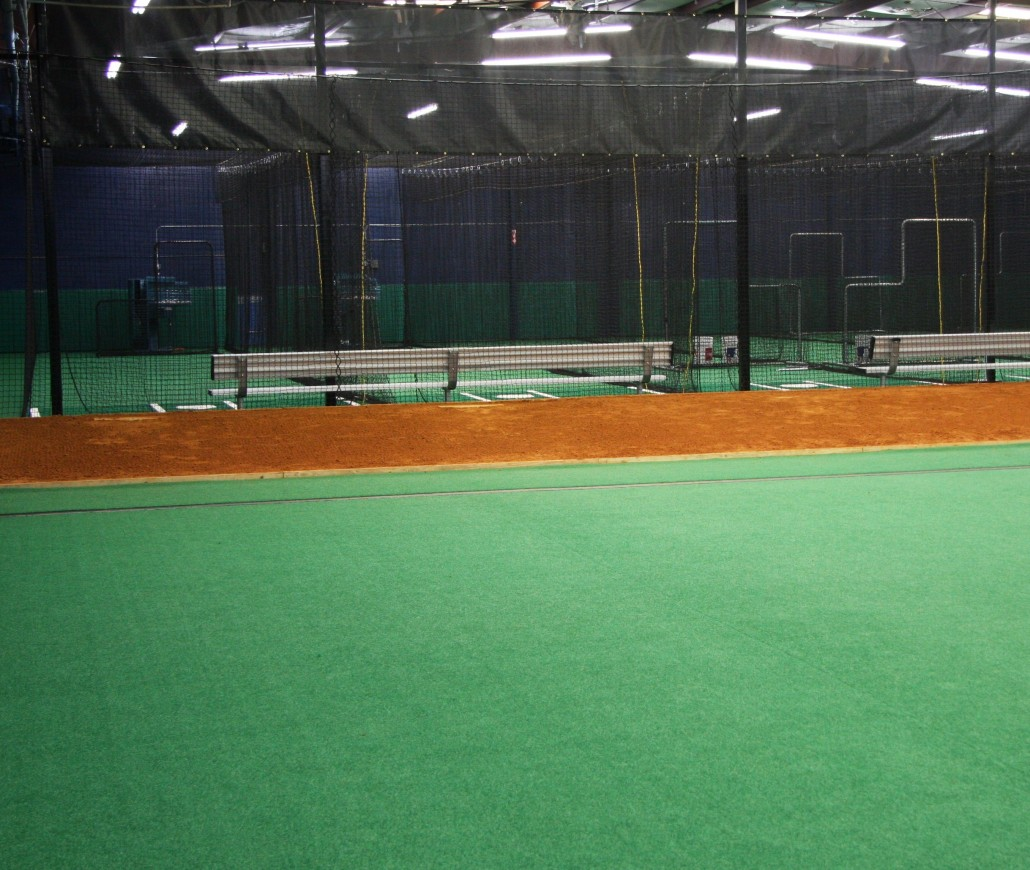 Baseball tournaments camps lessons by baseball nation for Design indoor baseball facility